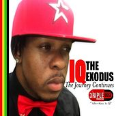 The Exodus by IQ