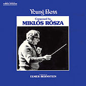 Play & Download Young Bess by Elmer Bernstein | Napster