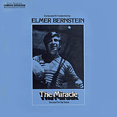 Play & Download The Miracle/Toccata for Toy Trains/To Kill a Mockingbird by Elmer Bernstein | Napster