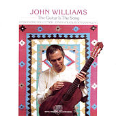 Play & Download The Guitar is the Song by John Williams | Napster