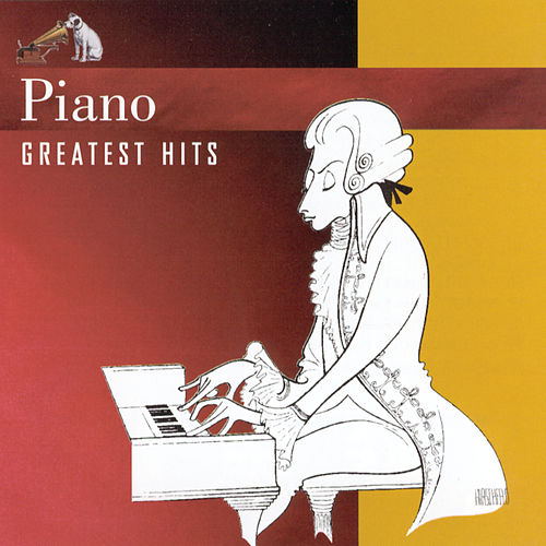 Piano Greatest Hits by Arthur Rubinstein