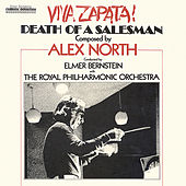 Play & Download Viva Zapata!/Death of a Salesman by Elmer Bernstein | Napster