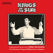 Play & Download Kings of the Sun by Elmer Bernstein | Napster