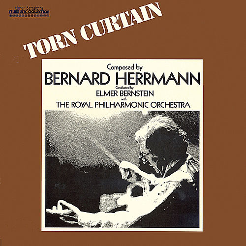 Play & Download Torn Curtain by Elmer Bernstein | Napster