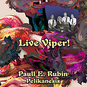Play & Download Live Viper! by Paull E. Rubin | Napster