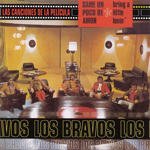 Dame Un Poco De Amor by Los Bravos