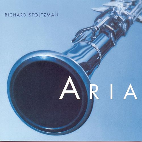 Play & Download Aria by Richard Stoltzman | Napster