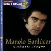 Caballo Negro by Manolo Sanlucar