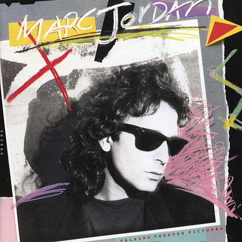 Play & Download Talking Through Pictures by Marc Jordan | Napster