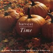 Harvest Time by Jack Jezzro
