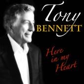 Tony Bennett - Here In My Heart by Tony Bennett