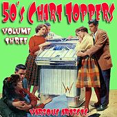 Play & Download 50`s Chart Toppers Vol3 by Various Artists | Napster