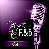 Majestic R&B - Vol 1 by Various Artists