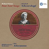 Play & Download Strauss: Four Last Songs by Richard Strauss | Napster