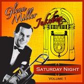 Glen Miller  Jukebox Saturday Night - Volume 1 by Glenn Miller