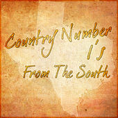 Country Number 1's From The South by Various Artists