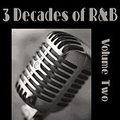 3 Decades of R&B - Vol 2 von Various Artists