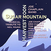 Sugar Harvest Mountain Moon by Joe Chaplain Band