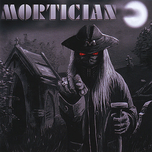 Mortician by Mortician