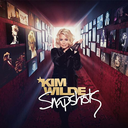 Play & Download Snapshots by Kim Wilde | Napster