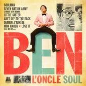 Ben l'Oncle Soul (French Version) by Ben l'Oncle Soul