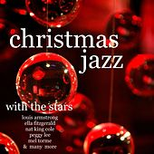 Christmas Jazz With The Stars by Various Artists