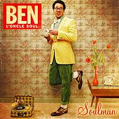 Play & Download Soulman (French Version) by Ben l'Oncle Soul | Napster