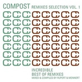 Play & Download Compost Remixes Selection Vol. 1 - Incredible - Best Of Remixes - compiled and mixed by Rupert by Various Artists | Napster