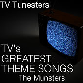 Play & Download The Munsters Theme by TV Tunesters | Napster