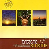 Breathe Sunshine by Various Artists