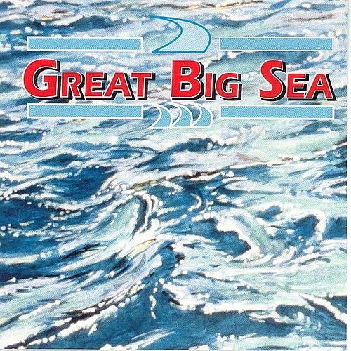 Great Big Sea von Great Big Sea