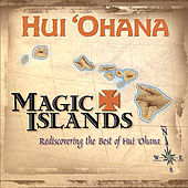 Magic Islands by Hui Ohana