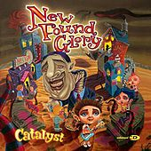 Play & Download Catalyst by New Found Glory | Napster
