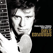 Play & Download From Small Things: The Best Of Dave Edmunds by Dave Edmunds | Napster