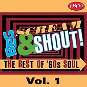 Beg, Scream & Shout!: Vol. 1 by Various Artists