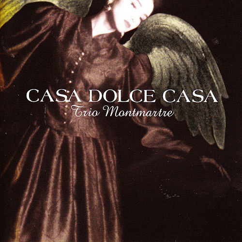 Play & Download Casa Dolce Casa by Niels Lan Doky | Napster