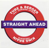 Play & Download Straight Ahead by Tube & Berger | Napster