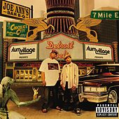 Selfish by Slum Village