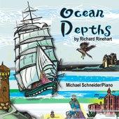 Ocean Depths: Richard Rinehart by Michael Schneider (2)