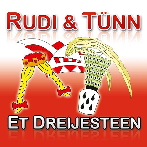 Play & Download Et Dreijesteen by Rudi | Napster