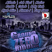 Ground Zero Riddim by Various Artists