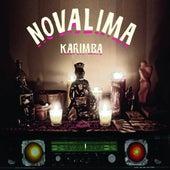 Karimba von Novalima