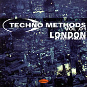 Techno Methods, Vol.01 (Mixed By DJ Keith Fielder) by Various Artists
