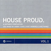 Play & Download House Proud, Vol.01 by Various Artists | Napster