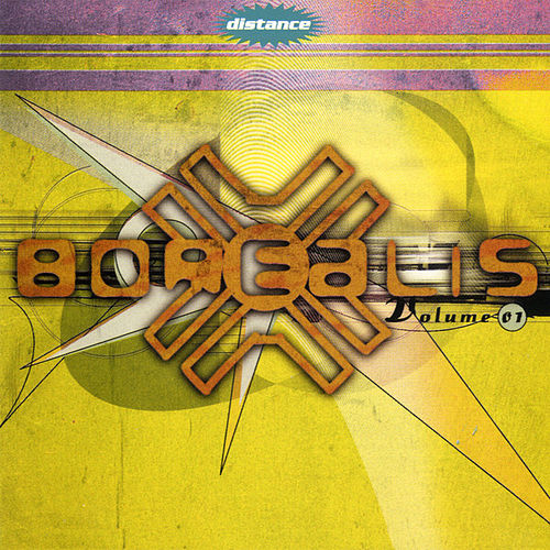 Play & Download Boréalis, Vol.01 by Various Artists | Napster
