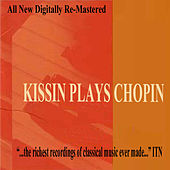 Kissin Plays Chopin by Evgeny Kissin