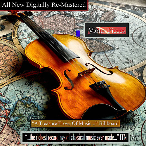 Play & Download 50 of the Most Essential Violin Pieces Ever Made by Various Artists | Napster