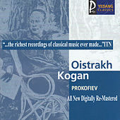 Play & Download Oistrakh - Kogan -  Prokofiev by Various Artists | Napster
