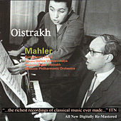 Play & Download Oistrakh - Mahler by Various Artists | Napster