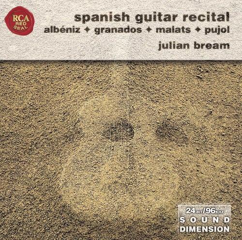 Play & Download Dimension Vol. 16: Albéniz Et Al Spanish Guitar Recital by Julian Bream | Napster